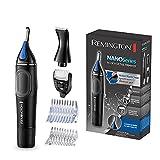 Remington Multi- Haarschneidemaschine [Nasenhaartrimmer,...